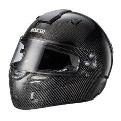 AIR KF-7W CASCO KARTING CARBON